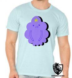 Camiseta Princesa Caroço
