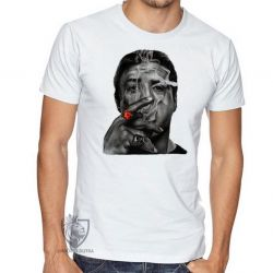 Camiseta  Barney Ross