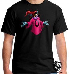 Camiseta Gorpo He Man