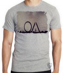 Camiseta The OA