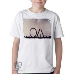 Camiseta Infantil  The OA