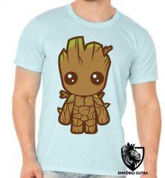 Camiseta Groot bebê
