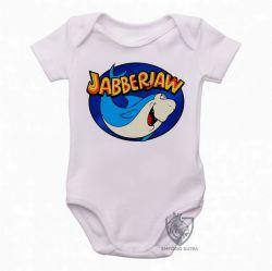 Roupa  Bebê Tutubarão