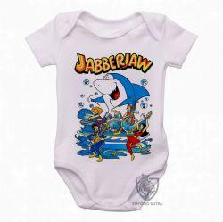 Roupa  Bebê Tutubarão JabberJaw