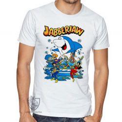 Camiseta Tutubarão JabberJaw