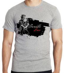 Camiseta  Incredible Love