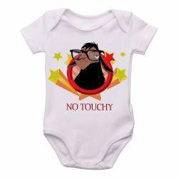 Roupa Bebê Lhama No touchy