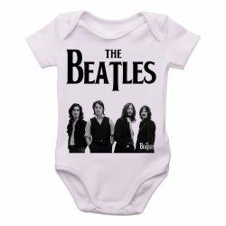 Roupa Bebê Beatles