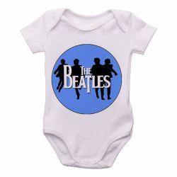 Roupa Bebê Beatles Rock