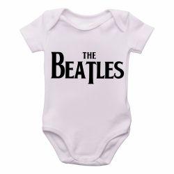Roupa Bebê Beatles Banda
