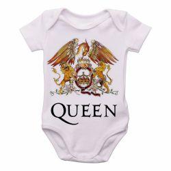 Roupa Bebê Queen Color