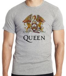 Camiseta Queen Color