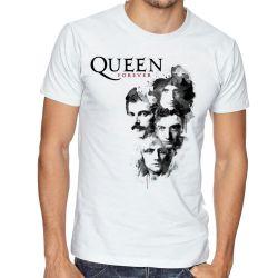 Camiseta Queen Forever