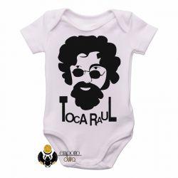 Roupa Bebê Toca Raul