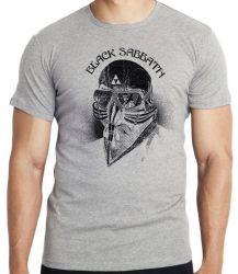 Camiseta Infantil Black Sabbath