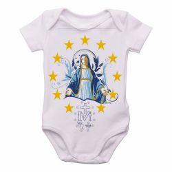 Roupa Bebê Nossa Senhora das Graças