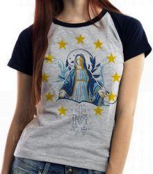 Blusa Feminina Nossa Senhora das Graças