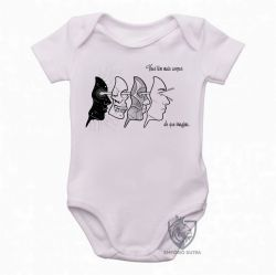 Roupa Bebê Corpos Espiritual