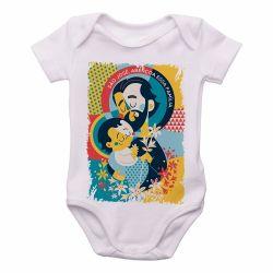 Roupa Bebê São José