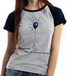 Blusa Feminina Neurônio humano