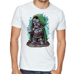 Camiseta Dr Destino