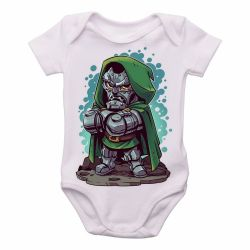Roupa Bebê Dr Destino