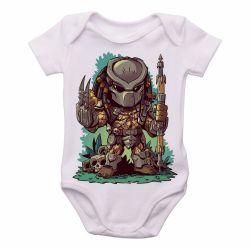 Roupa Bebê Predador