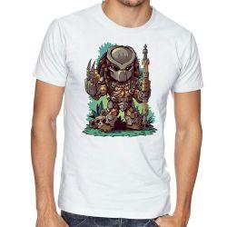 Camiseta Predador