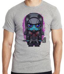 Camiseta Infantil Ronan o Acusador