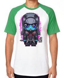 Camiseta Raglan Ronan o Acusador