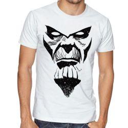 Camiseta Thanos Rosto
