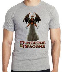 Camiseta Infantil Vingador