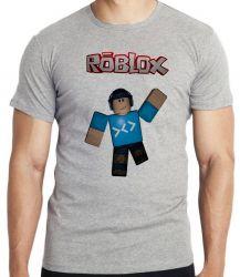 Camiseta Roblox Game