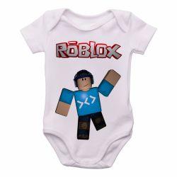 Roupa Bebê Roblox Game