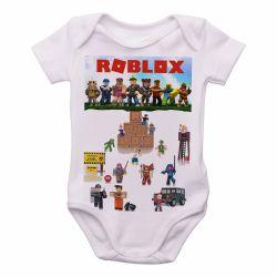 Roupa Bebê Roblox Personagens