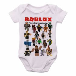 Roupa Bebê Roblox Skins