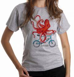 Blusa Feminina Polvo Bicicleta