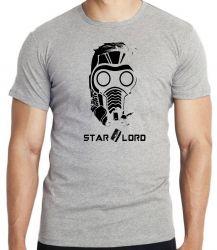 Camiseta Infantil Senhor das estrelas