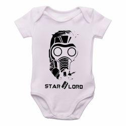 Roupa Bebê Senhor das estrelas