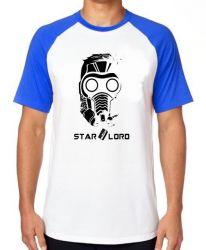 Camiseta Raglan Senhor das estrelas