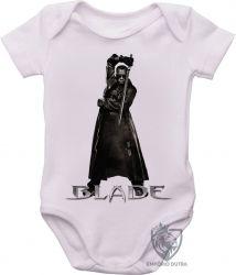Roupa Bebê Blade Wesley Snipes