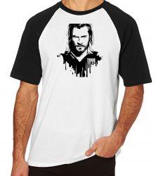 Camiseta Raglan Thor