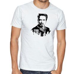 Camiseta Tony Stark