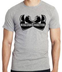 Camiseta Wakanda
