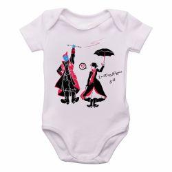 Roupa Bebê Yondu Guardiões Galaxia
