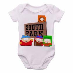 Roupa Bebê South Park