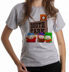 Blusa Feminina South Park