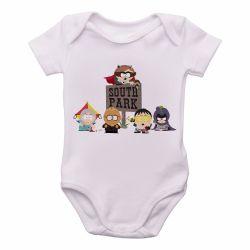 Roupa Bebê South Park Super Herois