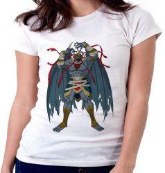 Blusa Feminina Thundercats Mumm Ra