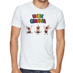Camiseta Titio avô